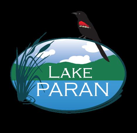 Lake Paran